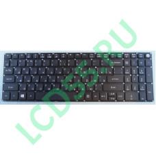Клавиатура  Acer Aspire E5-722, TravelMate P278 (AEZRTG0210, NK.I1517.00K)
