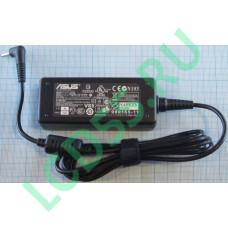 Блок питания Asus 19V 2.1A (2.5*0.7) (EeePC 1001-1005 , 1215) HiCopy