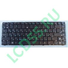 Клавиатура Asus K41 K42 K43 U31 U35 U41 UL30 UL35 N82 04GNV62KRU00-1
