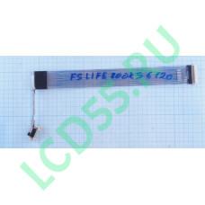 Шлейф матрицы Fujitsu Siemens Lifebook S6120