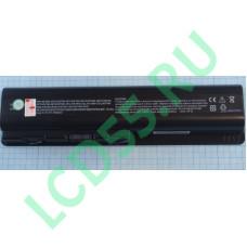 Аккумулятор HP dv5, dv6 EV06, HSTNN-CB72, HSTNN-LB72 5200mAh 10.8V