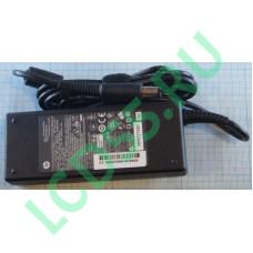 Блок питания HP 19V 4.74A 90W 7.4*5.0 3 pin original