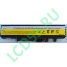 Аккумулятор Lenovo Y460, Y470, Y570, Y560, B560, V560 11.1V 5200 mAh