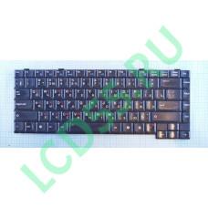 Клавиатура RB Explorer W500WH, Yakumo Q7M (99.N3782.82R 9J.N53710K2R)