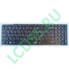 Клавиатура Samsung 350E5C, 355E5C, NP355E5C черная (BA59-03270C, 9Z.N4NSC.20R, PK130TZ1A02)