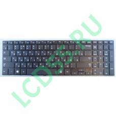 Клавиатура Samsung NP370R5E, NP450R5E, NP470R5E, NP510R5E (BA59-03621C) черная