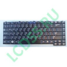 Клавиатура Samsung R410, R455, R460 (BA59-02247G) черная б/у