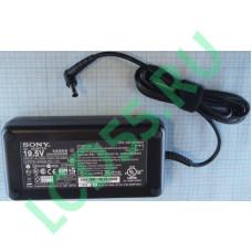 Блок питания Sony (ADP-150TB) VGP-AC19V54 150W 19.5V 7.7 (6.5x4.4mm)