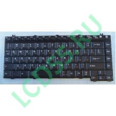 Клавиатура Toshiba Satellite SA30, SA50, A100, M70, A60, M30, M35 (99.N5682.A01) (черная)