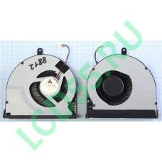 Вентилятор Asus N56, N76 (13GN9I1AM010-2)