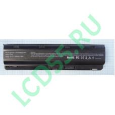 Аккумулятор HP G6-1000, G6-2000, G62, dv4, dv5,dv6, G50, G60,G70, HDX 16 Li-Ion 4400mAh 11.1V