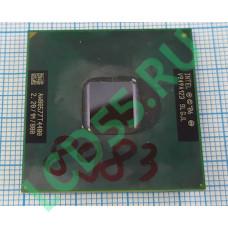 Intel Pentium Dual-Core Mobile T4400 SLGJL 2.2 GHz