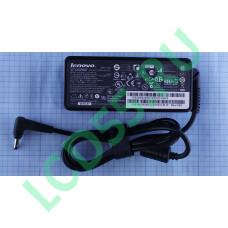 Блок питания Lenovo Q46-20V/2.25A  20V 2.25A 45W 4.0x1.7