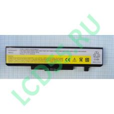 Аккумулятор L11S6F01 Lenovo G480, G485, G580, G585, G780 11.1V 4400mAh