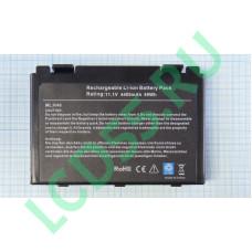 Аккумулятор A32-F52 ASUS K40, K50, K51, K70 11.1V 4400 mAh
