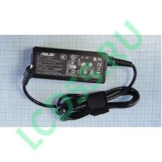 Блок питания Asus 19V 2,37A (3.0X1.0)  (UX21, UX31)