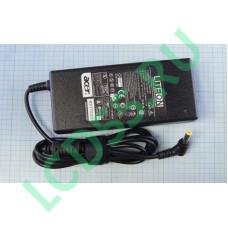 Блок питания Acer 19v 4.74A 90W 5.5x1.7 HiCopy
