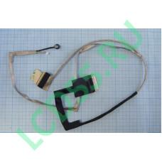 Шлейф матрицы Asus F501A F501U X501A X501U (DD0XJ5LC011)
