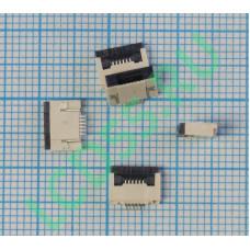 Разъем 6 pin Flip 0.5mm