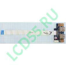 Плата USB Acer Aspire E1-532 б/у