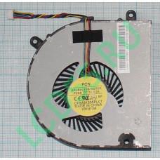 Вентилятор DNS A15FD, A15HC, A17HC, A24HB, MSI CX640