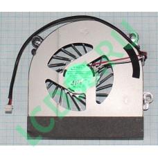 Вентилятор DNS Clevo W110 W150 W170 W270 W650 P370 (ab7905hx-de3, 6-31-W370S-101)