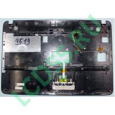 Top Case Samsung RV508, R525 (BA75-02782A) б/у