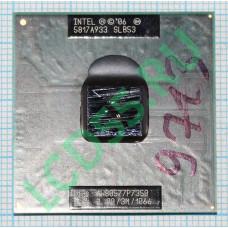 Intel Core 2 Duo Processor P7350 (SLB53) (3M Cache, 2.00 GHz, 1066 MHz FSB) BGA479, PGA478