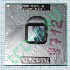 Intel Core 2 Duo Processor P7450 (SLB54) (3M Cache, 2.13 GHz, 1066 MHz FSB) Socket PGA478