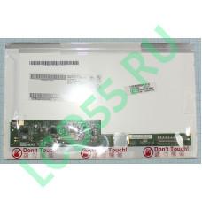 "10.1"" B101AW03 V.0  WSVGA 1024x600 LED (40 pin left) Glossy б/у"