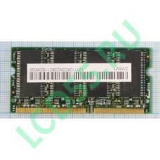Оперативная память Elpida SODIMM SDRAM PC133 128MB