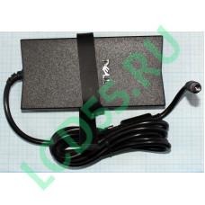 Блок питания Dell DA-150PM100-00 19.5V 7.7A 150W Slim 7.4*5.0 Original