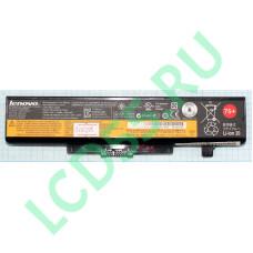 Аккумулятор L11S6Y01 Lenovo G480, G485, G580, G585, G780 10.8V 4400mAh б/у износ 0%