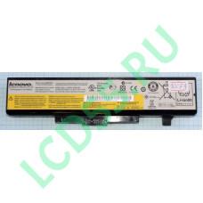 Аккумулятор L11L6Y01 Lenovo G480, G485, G580, G585, G780 10.8V 4400mAh б/у износ 6%
