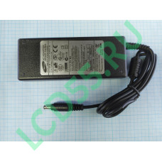 Блок питания Samsung 19V 4.74A 90W 5.5x3.0 HiCopy