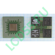 Видеочип FX Go5200 64M