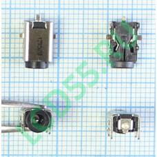 Разъем питания Asus EEE PC 1001-1005