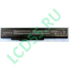 Аккумулятор для DNS, MSI A6400, CR640, CX640 Ritm RT A32-A15 (4400mAh 10.8V)