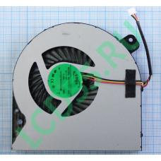 Вентилятор Asus K55, K55D, A55D, A55DE, A55DR, A55N, K55DE, K55DR, K55N