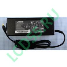 Блок питания Acer PA-1600-07 19v, 6.3A, 120W, 5.5x1.7