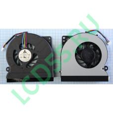Вентилятор Asus A52 K52 K72 X52 N61