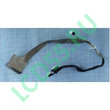 Шлейф матрицы Sony Vaio VGN-NW2MRE (M850 603-0001-4500) б/у