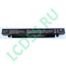Аккумулятор Asus A41-X550A ASUS X550, X550D, X550A, X550L, X550C, X550V 14.4V 2600mAh