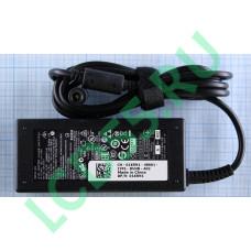 Блок питания Dell 19.5V 3.34A 65W (7.4*5.0) Original