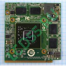 Видеокарта для ноутбука MXM II Geforce 8600M GT 512MB (V086 ver:1.3)