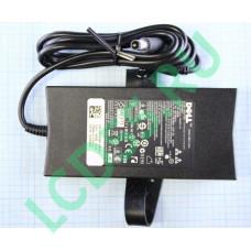 Блок питания Dell 19.5V 4.62A 90W 7.4x5.0 Slim Original