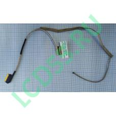 Шлейф матрицы Dell Inspiron 3558, 5551, 5555, 5558, 5559, 5758 40pin LCD DC020024900