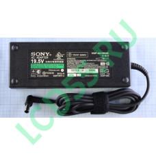 Блок питания Sony ACDP-120N03 120W 19.5V 6.2A