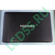 Крышка матрицы Toshiba Satellite C650 б/у