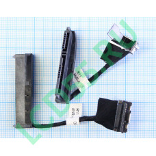 Разъем HDD HP Pavilion G4-1000, G6-1000, G7-1000 (DD0R11HD000)